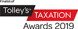 Taxation Awards 2019 Finalists