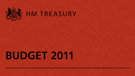 Budget HM Treasury
