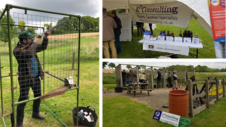 SPA Clay Shoot 2019