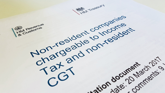 Non-Resident Landlords (NRL) to move into Corporation Tax Regime