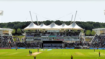 Win 2 Tickets for One Day International Cricket
