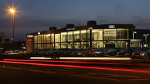 Poole Audi Appoint Specialist Business Advisers