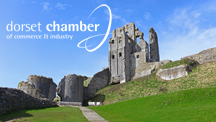 Re-joining the Dorset Chamber  of Commerce & Industry