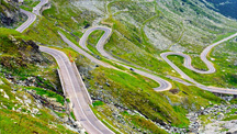 The Long & Winding Road: Tax Landscape Evolving